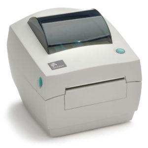 Impressora Térmica Zebra-GC420